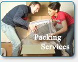 Movers Packers Chandigarh - Packing Services