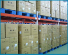 storage service in Amunpur