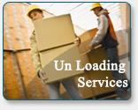 Movers Packers Mohali, Punjab - Unloading Services