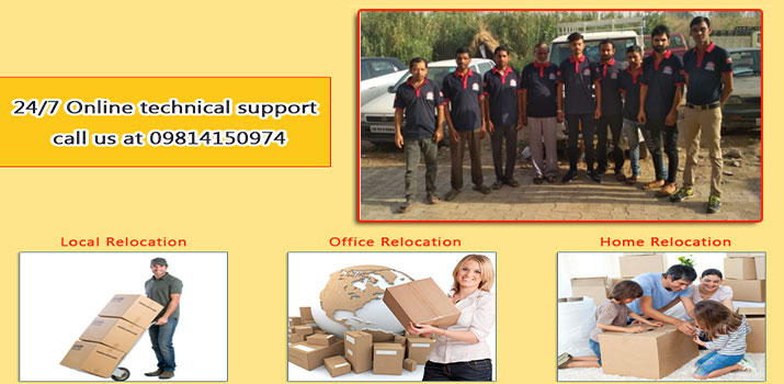 Packers and movers Zirakpur