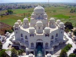 Hoshiarpur attrction