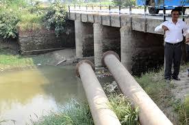 Jhajjar-river