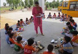 Jhajjar-school
