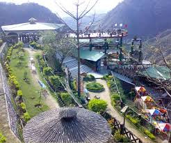 Paontasahib-hotel