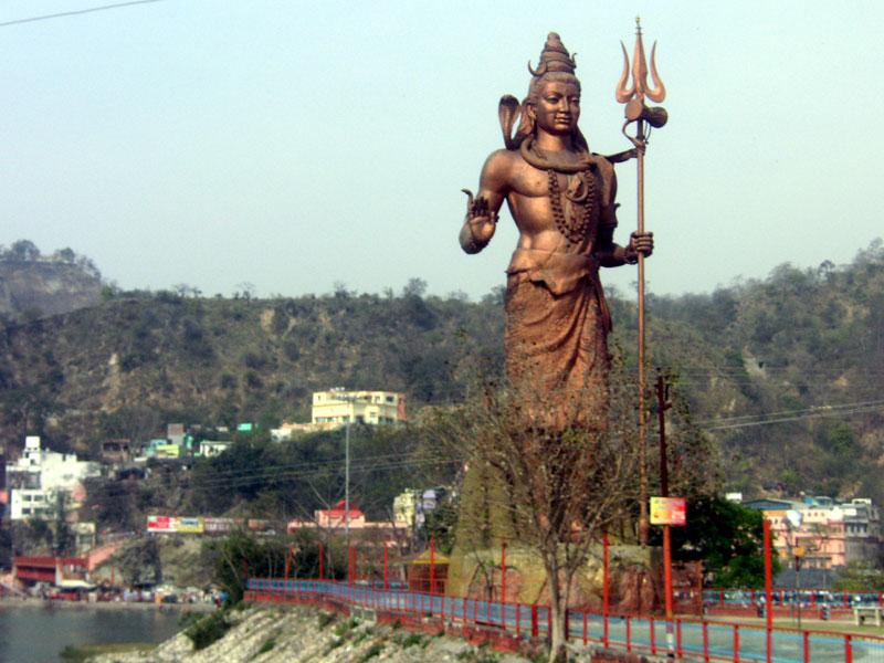 Haridwar-attrction