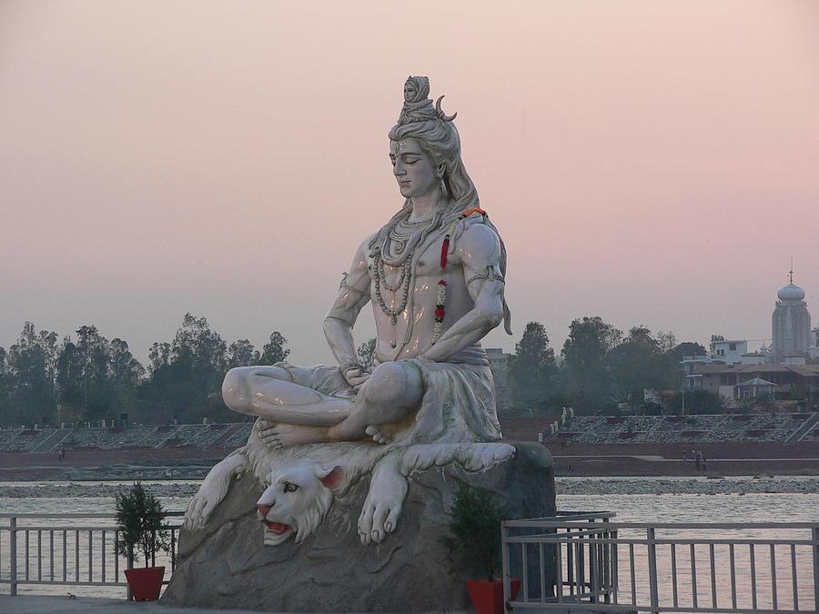 Rishikesh-attrction
