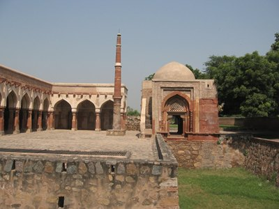 Hisar masjid