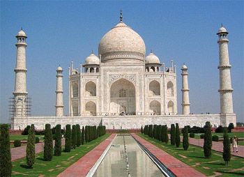 agra-attraction