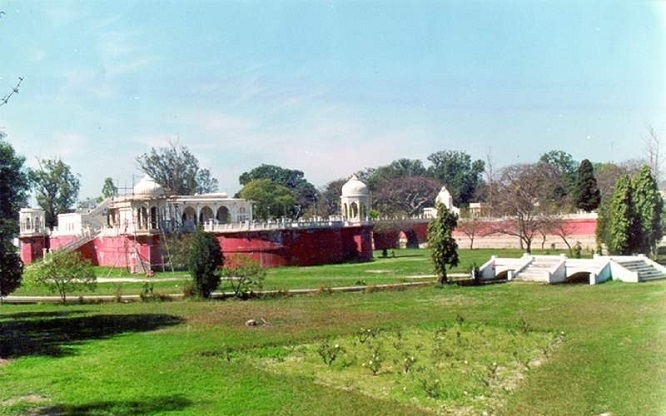 bansara garden Sangrur Punjab