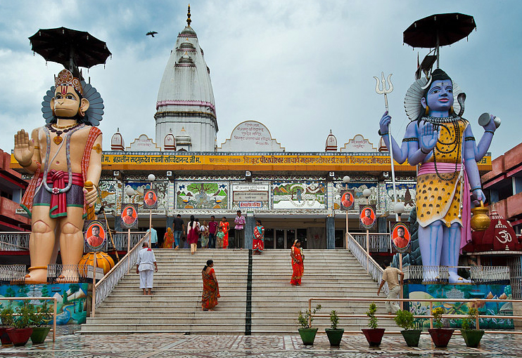 Haridwar-attrction