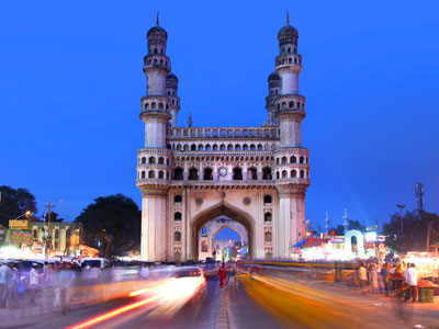 Hyderabad attraction