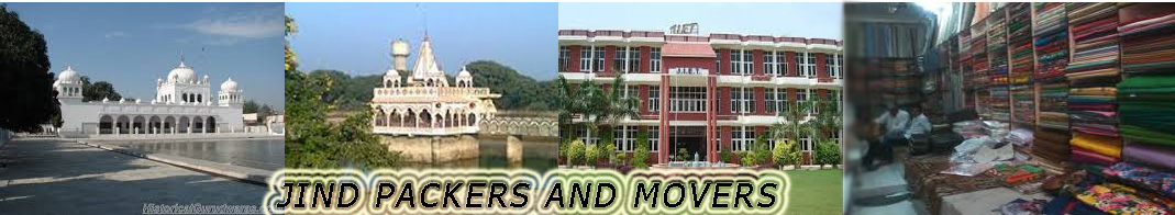 packers and movers in jind