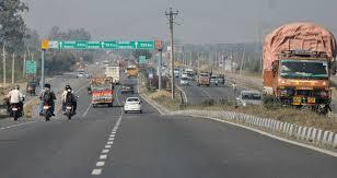 panipat-roads