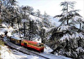shimla-attrction